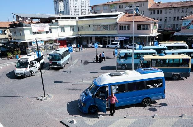 minibüs hattı