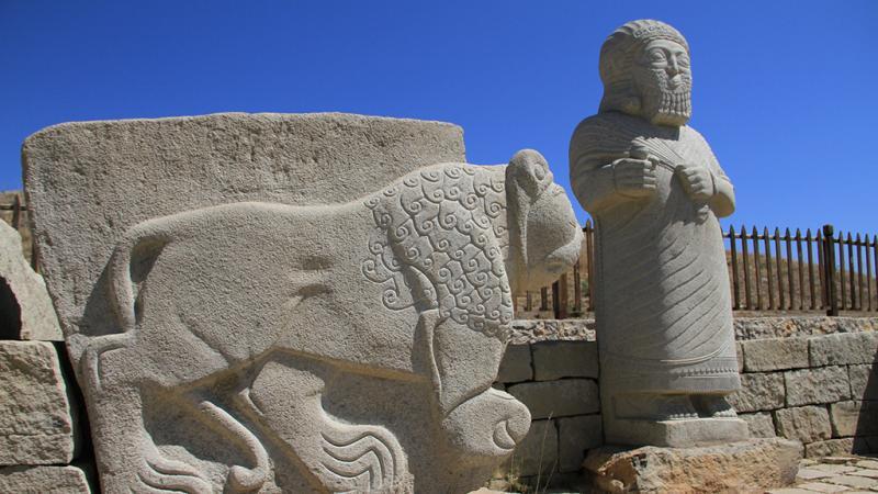 unesco dünya kültür mirası