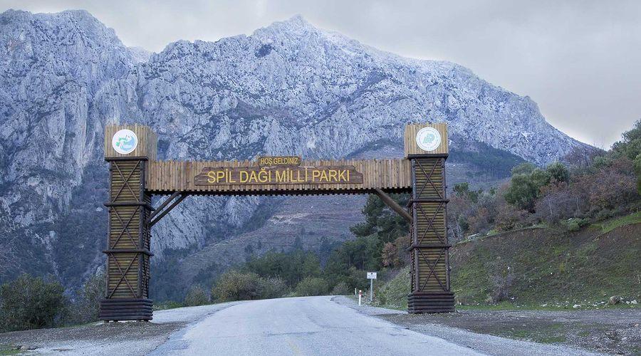 spil dağı